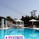 Photo de Apollonia Hotel & Resort