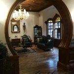 Foto de Hengshan Moller Villa Hotel