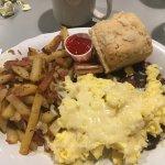 Maltby Cafe Foto