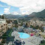 Villa Sassa Hotel, Residence & Spa Photo