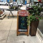 Foto de D4 Irish Pub & Cafe