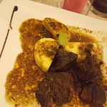 Bilde fra Restaurant Le Moulin a Porto
