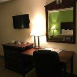 Photo de Quality Inn & Suites Harvey
