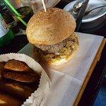 Foto de Porky's Bar-B-Q