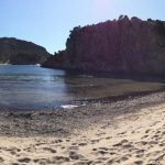 Παραλία Βοϊδοκοιλιά Εικόνα