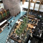 Views, lobby, hallway & restaurant