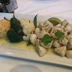 Photo of Kitchen Windows Beach Restaurant