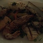Photo of Pescatori Fish & Seafood Restaurant Charlotte St