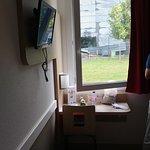 Photo de Premiere Classe Roissy - Le Mesnil Amelot