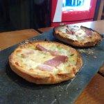 Foto de Pizzas - Massas Mamma Mia