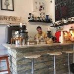 Billede af El Cafe de la Mancha