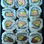 Sushi Gourmet resmi