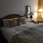 The Orchard Hotel Foto