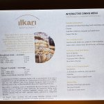 Фотография Ilkari Restaurant