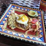 Breakfasts at Azure Gate B&B, Tucson, were exceptional!