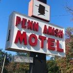 Photo de Penn Amish Motel