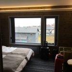 ภาพถ่ายของ Svalbard Hotel