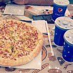 صورة فوتوغرافية لـ بيت البيتزا