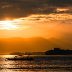 Photo of Gili Islands