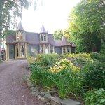 Zdjęcie Rose Manor Inn