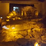 Photo de Hezekiah's Tunnel - Siloam Tunnel
