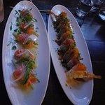 sushi prima and maui wawi (I think)