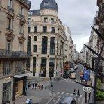 Foto de Best Western Premier Louvre Saint Honore
