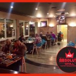 Absolute Grill Invites You To Join Us On A BBQ Journey with Warm Ambience & Hearty Friendly Serv