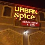 Фотография Urban Spice