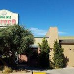 The Olive Pit لوحة