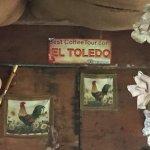 El Toledo Coffee Tour Foto