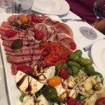 Billede af Giuseppe's Cafe