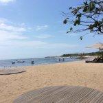 Photo de Benoa Beach Front Villas & Spa