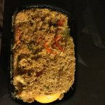 Curry Rice Takeout
