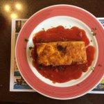Foto de Red Hut Diner