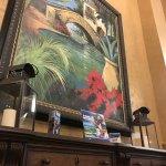 Foto de Comfort Suites Alamo/Riverwalk