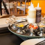 Customize Your Pancakes || Kids Friendly || Make Your Own Pancakes || Brunch In Bangkok