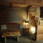 Photo de Makanda Inn & Cottages