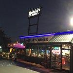 Angelle's Diner, Troutville, VA
