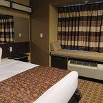 Foto de Microtel Inn & Suites by Wyndham Williston
