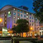 Our hotel provides affordable accommodation in the capital!