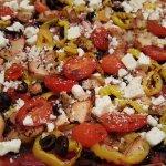 Bild från Ledo Pizza
