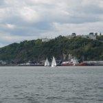 Photo of Quebec City Ferry