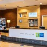 Foto de Holiday Inn Express Antrim M2, JCT.1