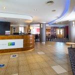 Photo of Holiday Inn Express Swindon City Centre