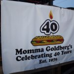 Celebrated 40 Years