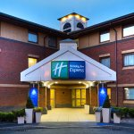 Photo of Holiday Inn Express Exeter