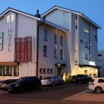 Photo de Businesshotel LUX, Emmenbruke