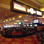 Photo de Casino at South Point Hotel