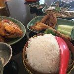 Pilihan ragam menu pilihan di Yogyakarta